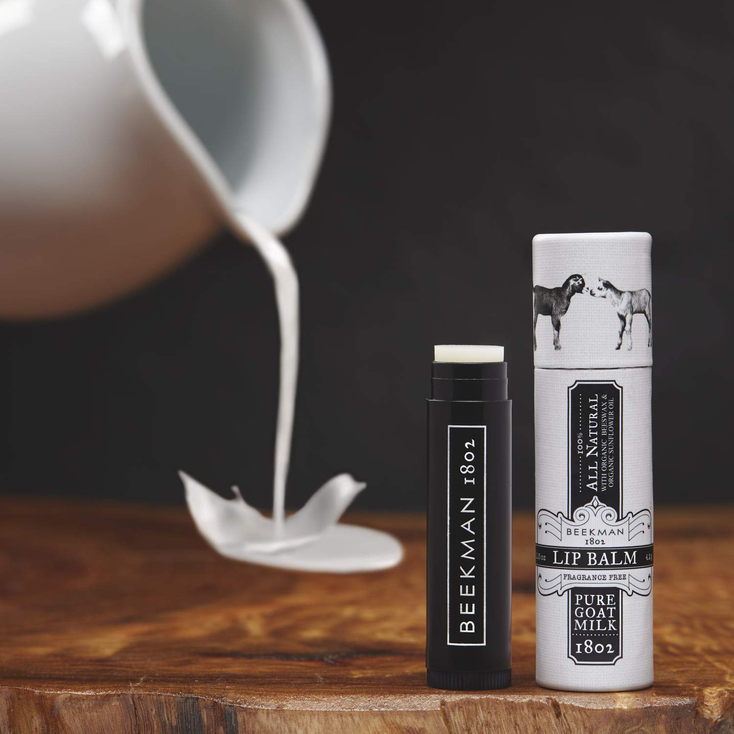 Pure Lip Balm by Beekman 1802 #3